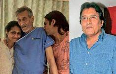 विनोद खन्ना की अस्पताल से बीमारी की एक तस्वीर सोशल मीडिया पर वायरल हुई है. तस्वीर की जांच पड़ताल जारी है, इसमें वे काफी कमजोर दिख रहे है