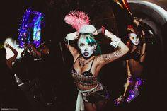 Electric Daisy Carnival #EDC