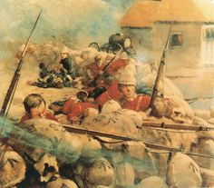Battle of Isandlwana Rorkes Drift Military Art, Military History, Royal Horse Artillery, Crimean War, British Armed Forces, War Image, Historical Artifacts, African Tribes, British History