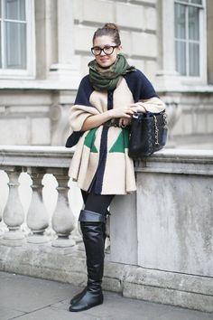 London Fashion insider - Blogi | Lily