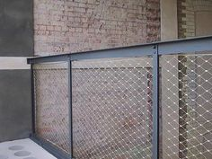 X-TEND Stainless Steel Architectural Cable Mesh Systems