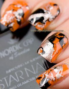 Halloween Splatter