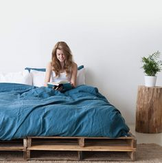 3 Bedding Innovations You Need to Know About | Sleep better than ever before with these revolutionary bedroom products.