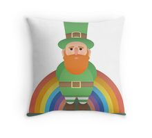 """Irish Leprechaun St-Patricks-Day"" T-Shirts & Hoodies by mushroompudding | Redbubble"