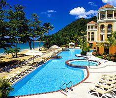 Hotel Rincon Beach Resort in Anasco, Puerto Rico. Puerto Rico Usa, Puerto Rico Island, Beach Resorts, Hotels And Resorts, Best Hotels, Rincon Beach, Beautiful Islands, Beautiful Beaches, Dream Vacations