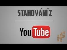 Jak stáhnout video z youtube - YouTube