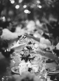 Natalie and Y's Wedding – Black Swan Lake