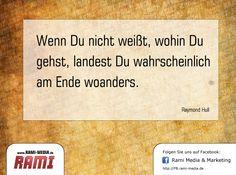 Erfolgreiche Selbständige & Unternehmer aus der Vergangenheit und Gegenwart. Mehr bei http://fb.rami-media.de