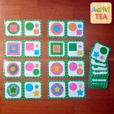 Imprimibles e Ideas! Autism Activities, Letter Activities, Montessori Activities, Infant Activities, Activities For Kids, Busy Boxes, Preschool At Home, Pre School, Kindergarten