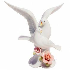 Фигурка Голуби - символ мира, согласия и добра