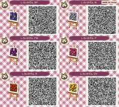 All colors for all seasons! #animalcrossing #acnl