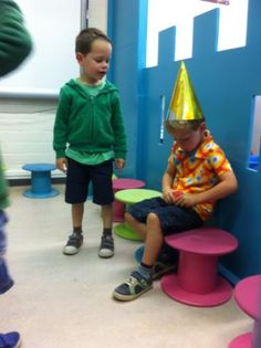 Verjaardagsfeestje klaspop Cezar