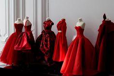 dior | Dior for Harrods | Mode & Modi