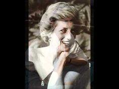Lady. On 31st August 1997, the world was shaken by the tragic death of Diana, Princess of Wales. I wrote this song as my own personal tribute to Diana, a beautiful person taken too soon.
