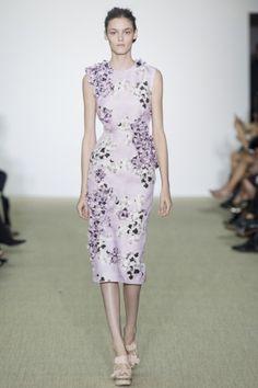 Sfilata Giambattista Valli Paris - Collezioni Primavera Estate 2014 - Vogue