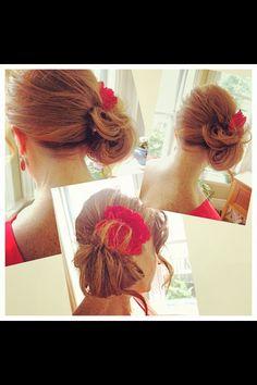 Easy summer hair  Guru Salon•Spa, Portland, Maine