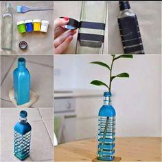 Bottiglia/Vaso