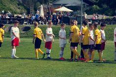 Eiker på besøk i generalprøve! | Breivoll Sportsklubb