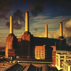Pink Floyd major exhibition announced at London's V&A - The Vinyl Factory…