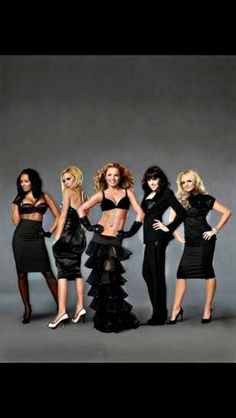 abf7dd4dd7e 8 Best Spice Girls images
