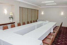 Sala Caturra - Hotel Bourbon