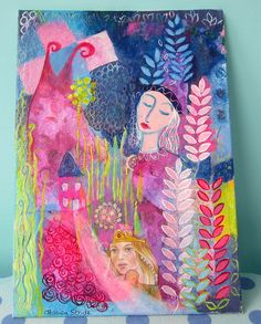 Aim for the Highest Goals 5 x 7 inspiring by jessicastride on Etsy, £25.00