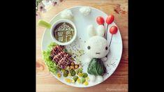 Samantha Lee food art