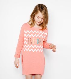 Embroidered mirrors bib front dress-Dresses-DRESSES AND JUMPSUITS-GIRL | 4-14 years-KIDS | ZARA United States