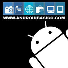 Logotipo antiguo de androidbasico.com (de cuando yo era el administrador)