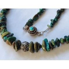 Turquoise ans Sterling...