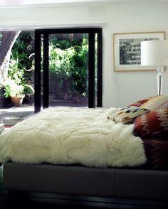 Luxurious fur:).