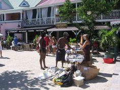 St. Martin/St. Maarten dining guide