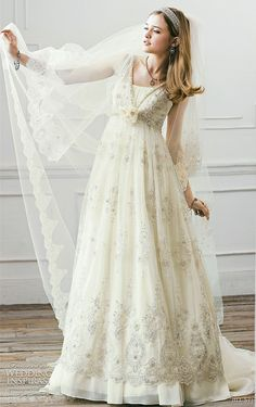 Glamorous Style Wedding Dresses for Women Pictures