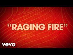 Phillip Phillips - Raging Fire (Lyric Video) - YouTube