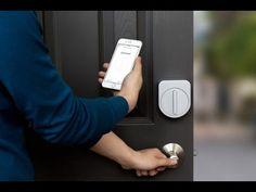 3 Best Smart Door Locks for Home 2016