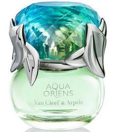 Aqua Oriens Eau De Toilette
