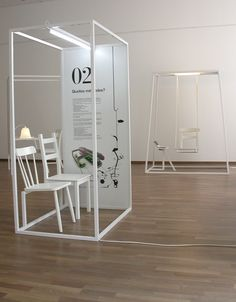 New wall design exhibition display ideas Ideas Visual Display, Display Design, Store Design, Wall Design, Display Ideas, Design Design, Graphic Design, Exhibition Booth Design, Exhibition Display
