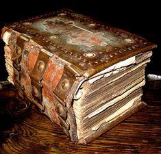 1858 BOHEMIAN Fine METAL Binding PRAYER BOOK Hymnal LUTHERAN Czech SLOVAK Bible | eBay