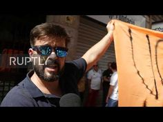 Spain: 'Peter Lim, sell and go!' - Valencia fans vent fury at club owner - YouTube Peter Lim, Spain Football, Valencia, Mirrored Sunglasses, Presidents, Fans, Club, Youtube, Youtubers