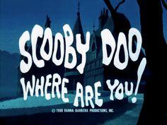 Scooby Doo 1969, What's New Scooby Doo, Scooby Doo Mystery Inc, Daphne Blake, Kids Tv Shows, Great Tv Shows, Hanna Barbera, Cartoon Tv, Vintage Cartoon