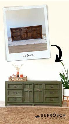 Refurbished Furniture, Repurposed Furniture, Furniture Makeover, Diy Furniture Renovation, Home Projects, Furniture Projects, Diy Home Decor, Room Decor, Diy Home Repair