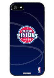Detroit Pistons Basketball Phone Cover