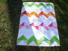 audreypawdrey: Finished Quilts