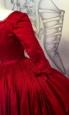 Terry Dresbach, Costume Designer for Outlander on Starz