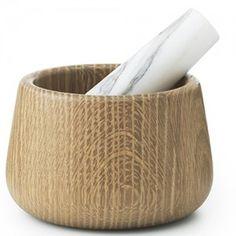 Mortier et pilon Craft - Uaredesign.com
