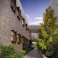 Reserve Apartments | Jackson Clements Burrows    Sergio_SR