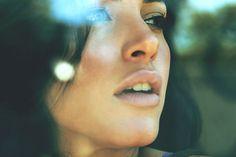 Christine Juarbe photographed by Tim Navis