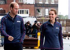La Duquesa de Cambridge se pondrá su jersey para inaugurar la Rugby World Cup