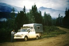 Alaska, 1957