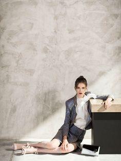 Giorgio Armani Resort 2018 Collection Photos - Vogue